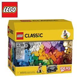 樂高~LEGO~L10702 Creative Building Set