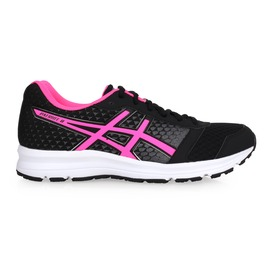 ASICS  PATRIOT 8 女慢跑鞋 (免運 路跑 健身 訓練 亞瑟士【02016249】≡排汗專家≡