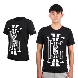 NIKE 男短袖針織衫 (T恤 NBA 籃球 KYRIE IRVING 凱里·厄文 免運 【03312512】≡排汗專家≡