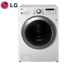 【LG 樂金】15公斤 蒸氣變頻洗脫烘滾筒洗衣機 WD-S15DWD