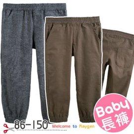 男寶寶 束口褲 長褲 鬆緊 86-150 【HH婦幼館】