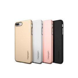 Spigen SGP IPhone 7/Plus Thin Fit 超薄防刮手機殼