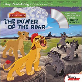 The Lion Guard 小獅王守護隊
