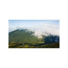 SD HD 2K 4K 影片素材:11022 P04BMzo~12a b 大屯山雲霧之美