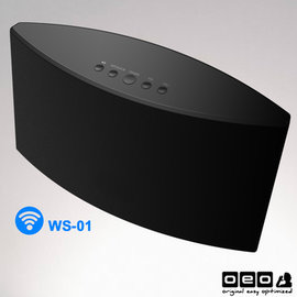 ~OEO~AirBeats HD WiFi高音質無線喇叭^(WS~01^)