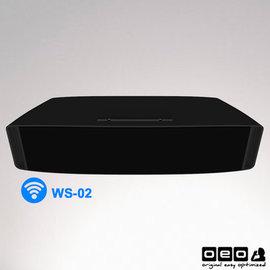 ~OEO~AirBeats HD WiFi高音質無線喇叭^(WS~02^)
