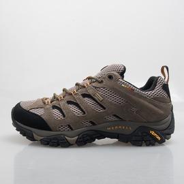 MERRELL  MOAB GORE-TEX XCR 防水透氣登山健行鞋 ML87107