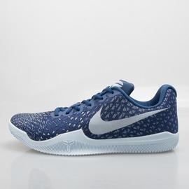 NIKE  MAMBA INSTINCT EP KOBE 籃球鞋-藍/白 884445400