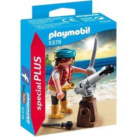 Playmobil 摩比 5378 海盜