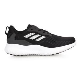 ADIDAS alphabounce rc j 女慢跑鞋 (免運 路跑 訓練【02016241】≡排汗專家≡