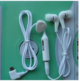 新竹市 立體聲機8600耳機/扁口耳機/MICRO 5P扁口耳機/1006喇叭/V8安卓介面耳機 藍牙/藍牙耳機 副耳機 ( 可拆式 )