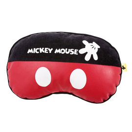 NAPOLEX 迪士尼 米奇頸靠墊 汽車枕頭 靠枕 汽車頸枕 車用頭枕 汽車護頸枕 人體工