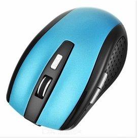 超薄 電腦 mac 筆電 無線藍牙 3.0 藍芽滑鼠/鼠標 (黑藍紅)