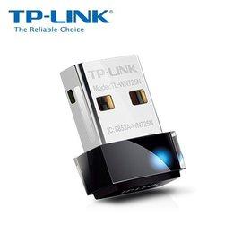 TP~LINK TL~WN725N 11n 150M USB 拇指型無線網卡~12月 特惠