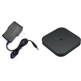 小米電視盒充電器線 小米盒子電源適配器1代2代充電器 5.2V2.1A DC3.5*1.35