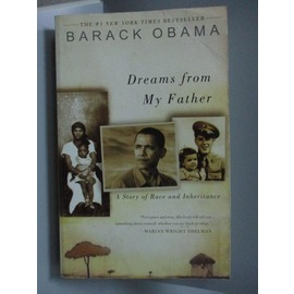 ~書寶 書T7╱原文書_NAI~Dreams From My Father_Obama