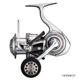 ◎百有釣具◎DAIWA 17 SALTIGA BJ 紡車捲線器 4000SH(093224)  限量到貨