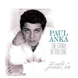 RMB75160 Paul Anka  The Story of My Love – 21