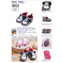 【紫貝殼】『FB02-3』聖哥 Newstar 可愛星星舒適幼兒學步鞋/嬰兒鞋/寶寶鞋