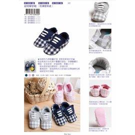 【紫貝殼】『FB02-4』聖哥 Newstar 幼兒學步帆布鞋/嬰兒鞋/寶寶鞋