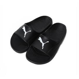 ^(男^) PUMA DIVECAT 一體成形套式拖鞋 黑 360274~02 男鞋 鞋全