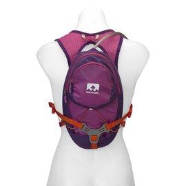 ~登山樂~ 美國 NATHAN Intensity女款水袋背包^(2L^) ^# NA50