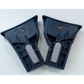【紫貝殼】『*04』Britax B-Agile Stroller 專用提籃結合器【店面經營/可預約看貨】