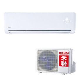 睿騏 ~HERAN禾聯~12~16坪 定頻一對一壁掛分離式冷氣 HI~80F  HO~80