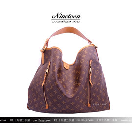 ~十九號 屋~LV M40354 Delightful GM LouisVuitton M