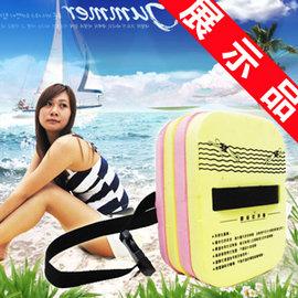 腰部助浮器(展示品)O31--Z 浮板.游泳圈.救生圈.浪板.泳圈.水上用品.運動用品.運動健身.便宜.推薦.哪裡買
