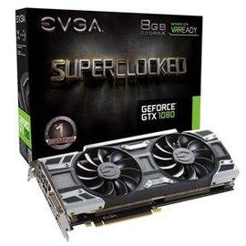 ~酷購Cutego~艾維克EVGA GTX1070 8GB SC BP GAMING AC