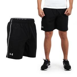 UNDER ARMOUR 男 HG8吋Mirage短褲 (路跑 訓練 五分褲 免運 【04350800】≡排汗專家≡