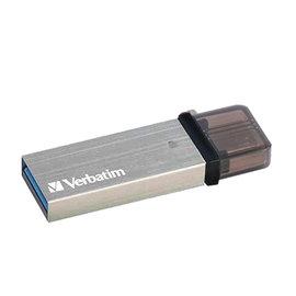~Verbatim 威寶~16GB USB3.0 OTG Android Micro Ti