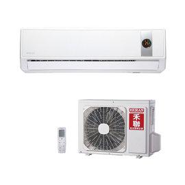 睿騏 禾聯HERAN 3~4坪 CSPF 單冷變頻一對一分離式冷氣 HI~GP23  HO