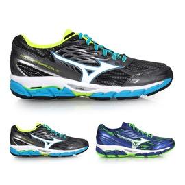 MIZUNO WAVE PARADOX 3 男慢跑鞋 (免運 路跑 健身 美津濃【02016290】≡排汗專家≡