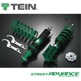 ~Power Parts~TEIN STREET ADVANCE 避震器組 VW GOLF