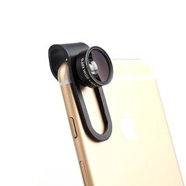 月普 手機 鏡頭外置廣角特效攝像微距照相iphone 安卓 鏡頭N17 Dudubobo