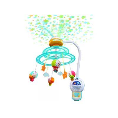 好美丽的星空唷~ 还有超过70首轻柔的舒眠音乐~  4个乘坐热气球的小