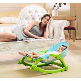 嬰兒搖椅躺椅安撫椅嬰兒搖籃床椅電動搖搖椅哄睡神器兒童寶寶搖椅潮電3C館TWN17 型男原創