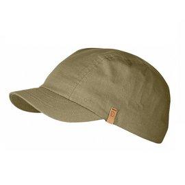 Fjallraven 瑞典北極狐 復古鴨舌帽 棒球帽 軍裝遮陽帽 Abisko G1000