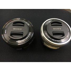 【新鎂福利品】全新 SONY 16-50mm 鏡頭 SELP1650 拆鏡 平輸