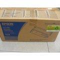 ~外盒已拆開~EPSON S051222  黑色碳粉匣 :AcuLaser M7000N
