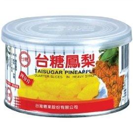 台糖 鳳梨罐(227g/罐)