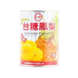 台糖 鳳梨罐(565g/罐)