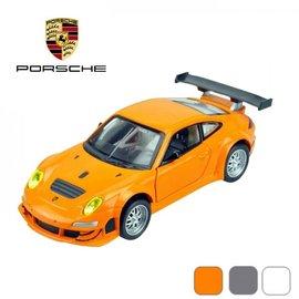 LED聲光合金車~PORSCHE GT3 RSR^(08^)