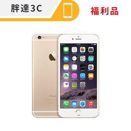 ~胖達3C~蘋果 APPLE IPHONE6S PLUS 16G 90^%新 金色 盒裝完