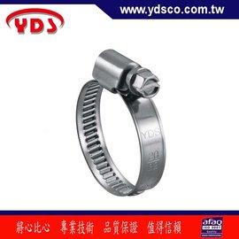 ~ YDS 管夾 ~ 德式SUS304不鏽鋼管夾 9W 40~60mm  2~3 8吋