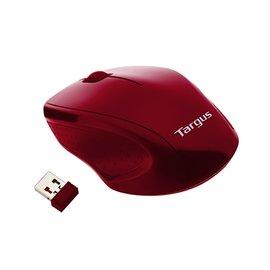 ~Dome多米資訊廣場~ Targus W571 無限滑鼠  紅