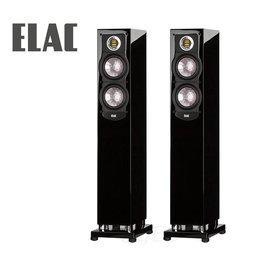 ELAC FS 248 Black Edition