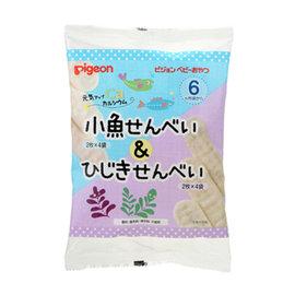 【紫貝殼】『ZC10-1』貝親 PIGEON 小魚仙貝 洋栖菜仙貝 P13373【 年齡